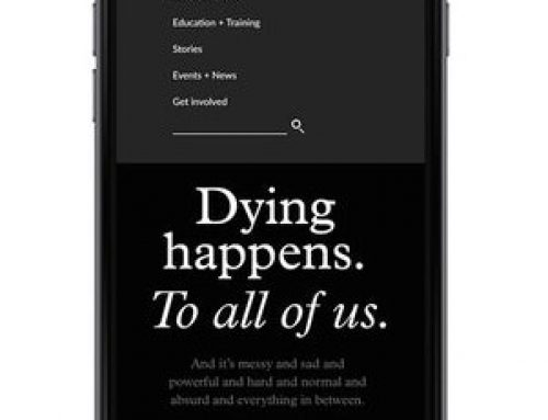 """Das Erlebnis """"Krankheit"""" neu denken … Was bringt Design Thinking im Gesundheitswesen?"""