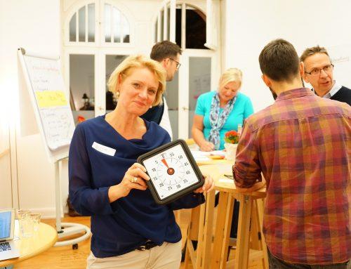 Interview mit Dorothee Wiebe zum Thema >>Agiler Kulturwandel in Unternehmen – Teil I