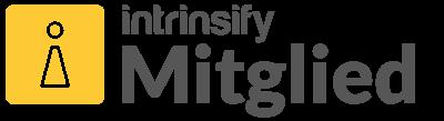 intrinsify-Mitgliedslogo
