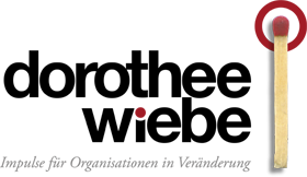 Impulse für Organisationen in Veränderung Logo